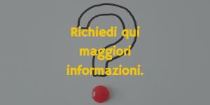 richiesta informazioni master online napoli