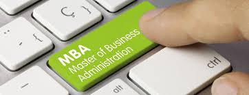 Studiare MBA Master of Business Administration a Napoli.