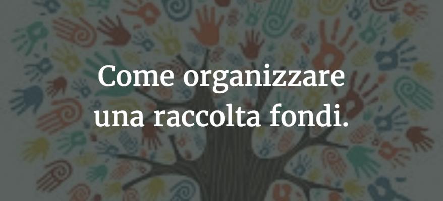 Come organizzare una raccolta fondi
