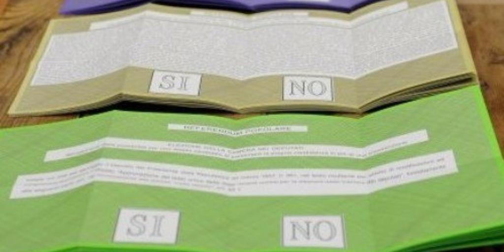 referendum costituzionale dicembre