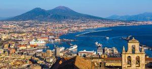 cosa fare a Napoli da studenti