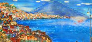 mostre a Napoli nel 2017