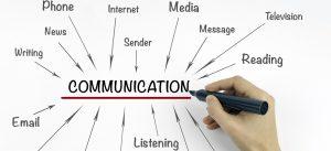 comunicazione pubblica
