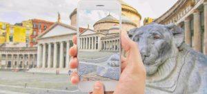 app su Napoli