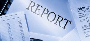 come scrivere una relazione