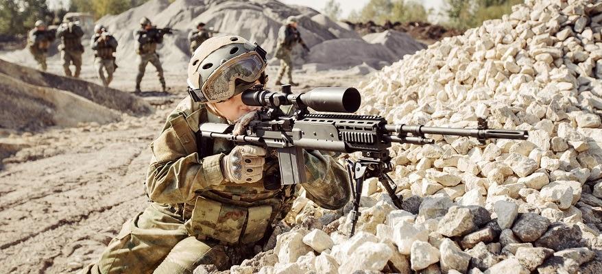 film sui militari