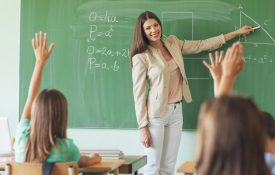 master per insegnanti