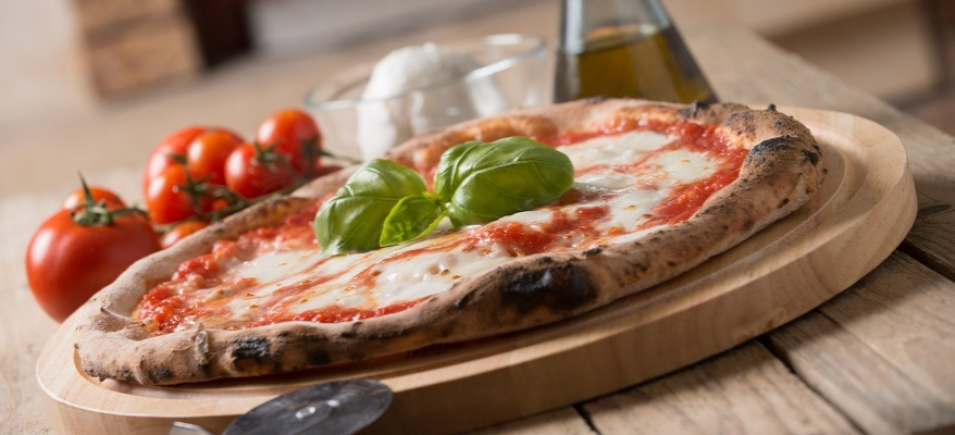 pizzerie di Napoli