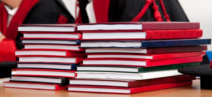 stampare la tesi di laurea