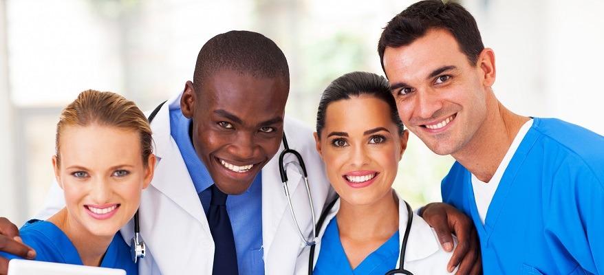 diventare responsabile delle risorse umane negli ospedali