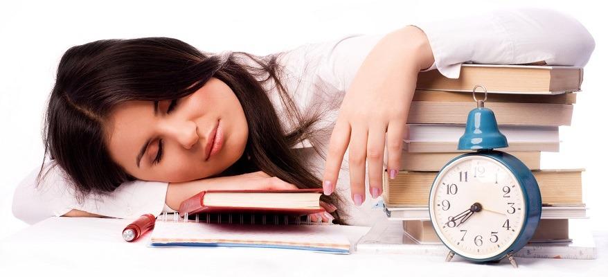 come studiare 8 ore al giorno