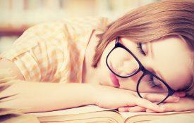come studiare nonostante la stanchezza